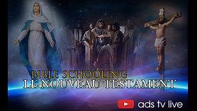 Bible Schooling #3
