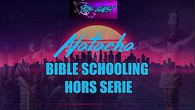 Bible - Ancien testament - Natacha #1