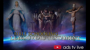 Bible schooling #22