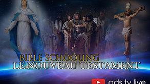 Bible Schooling #38