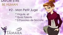 BE HUMAN - #2 Le Petit Juge