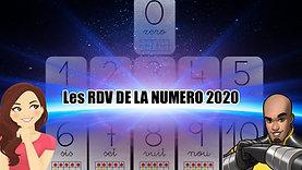 RDV de la numérologie   Mai