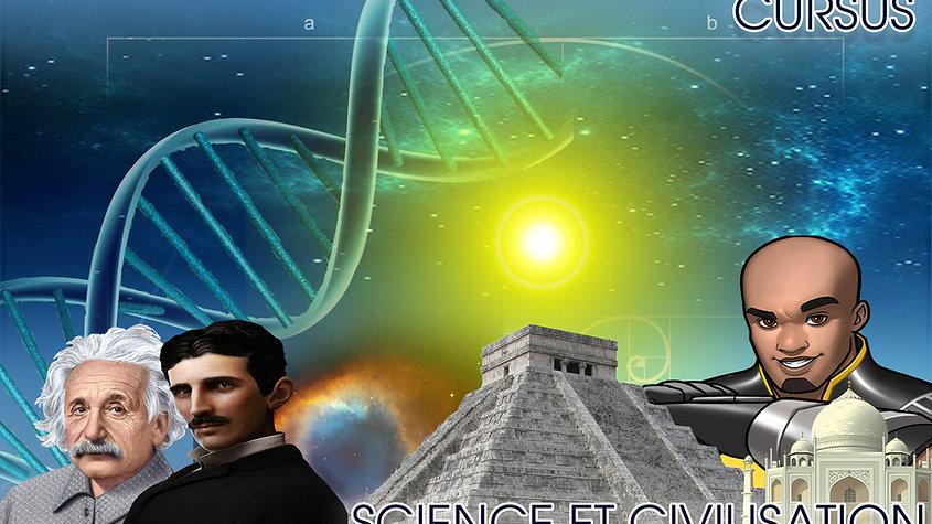 Sciences et Civilisations