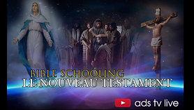 Bible schooling #40