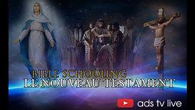 Bible schooling #8