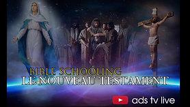 Bible schooling #42