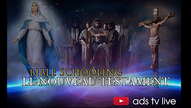 Bible schooling #41