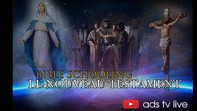 Bible Schooling #9