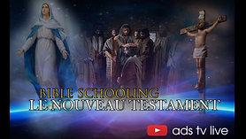 Bible Schooling #13