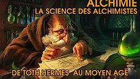 #1 La pensée alchimique - hermetisme