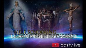 Bible schooling #15