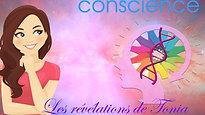 Les Révélations de Tonia EP1