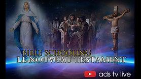 Bible Schooling #12