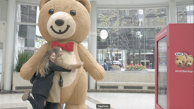 Kraft Peanut Butter - Bear Hugs