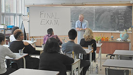 West Jet - Confuse U with Gerry Dee: Final Exam