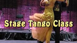 Greatest Saturdays of Tango