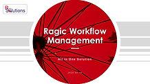 Ragic Workflow Demo