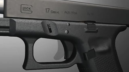 Glock Firing Sequence and Trigger Reset (G17)
