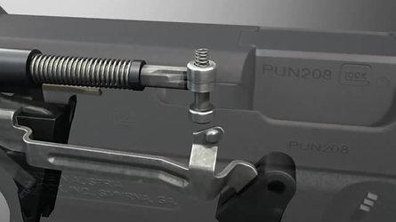 G17 Firing Pin Safety