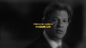 Fernando Haddad - Insurgir