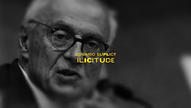 Eduardo Suplicy - Ilicitude