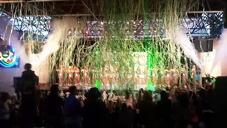 Confetti - Bucks Dancers