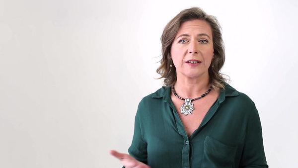Eileen McKusick describes Biofield Tuning