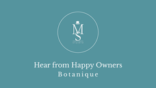 Hear from Happy Owners | Botanique @ Bartley