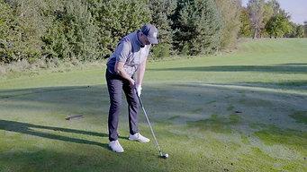 (6) Beginner Series 6 - Half swing contact