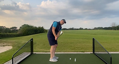 LLG 5 MIN FIX - IMPROVE YOUR CHIPPING CONTACT!