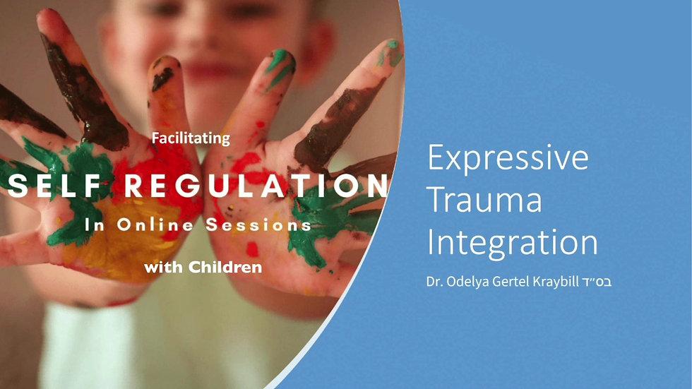 Kids Self Regulation I & II