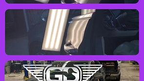 Cadillac Dents Fixed