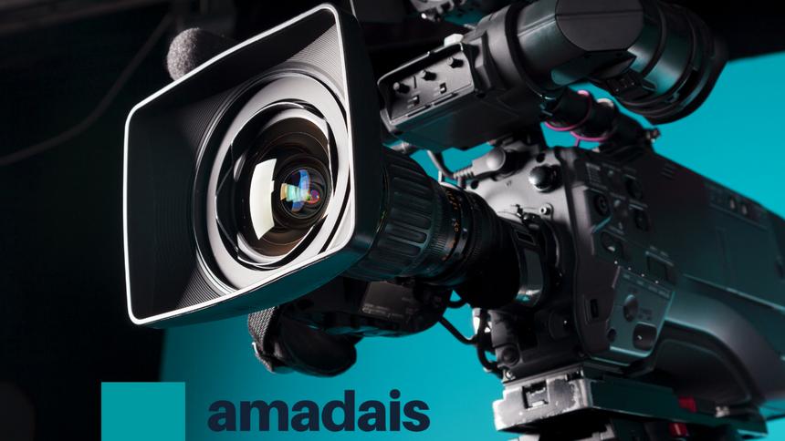 Amadais Showreel