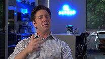Josh Stein, CEO (Harbor)