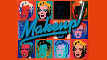 "Pat Briggs - Somebody To Love @ ""Warhol"" Club Makeup!"