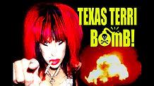 Texas Terri Bomb! - One Hit Wonder!