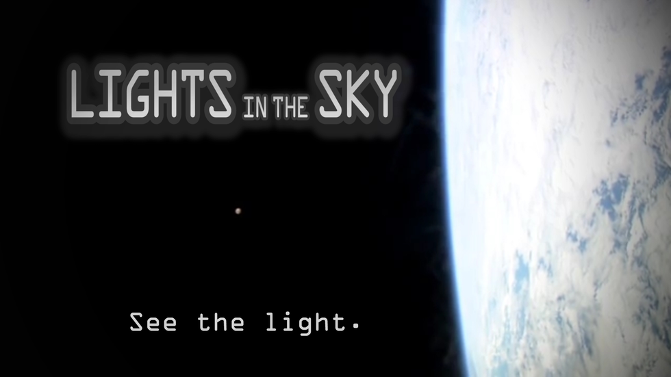 Lights in the Sky Official Trailer