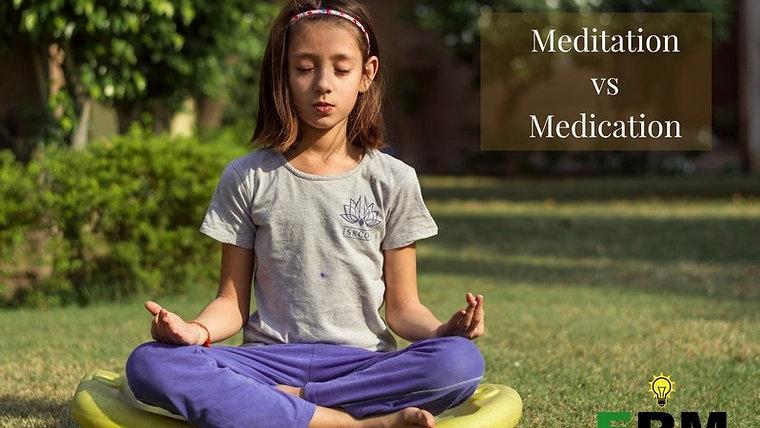 ERM Organic Gardening & Youth Meditation