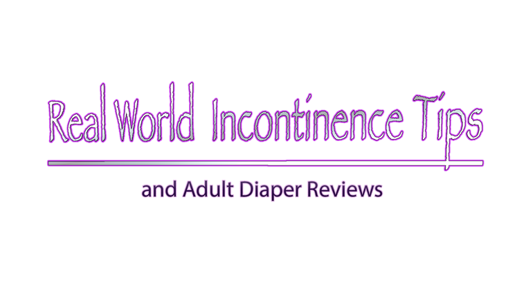 Incontinence Tips and Tricks