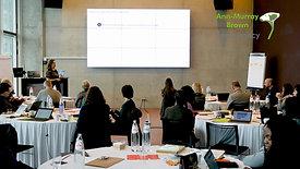 Facilitation of the Theory of Change Process | Sara Vaca