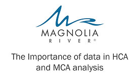 The Importance of Data in HCA and MCA Analysis