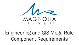 ENG and GIS Compliance Requirements