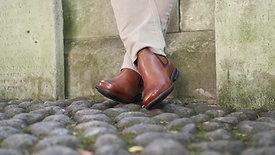 Anatomic Shoes campaign