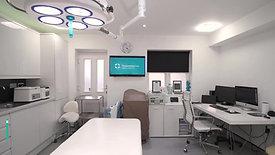 Clinic 30s promo video