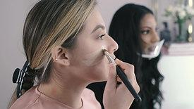Luciana Oliver Makeup Artist