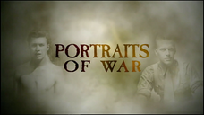 Portraits of War