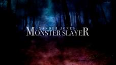Xander Jones: Monster Slayer - In Development