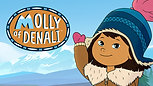 Molly Of Denali - PBS Kids | Voice Director: Kim Hurdon