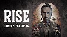 The Rise Of Jordan Peterson