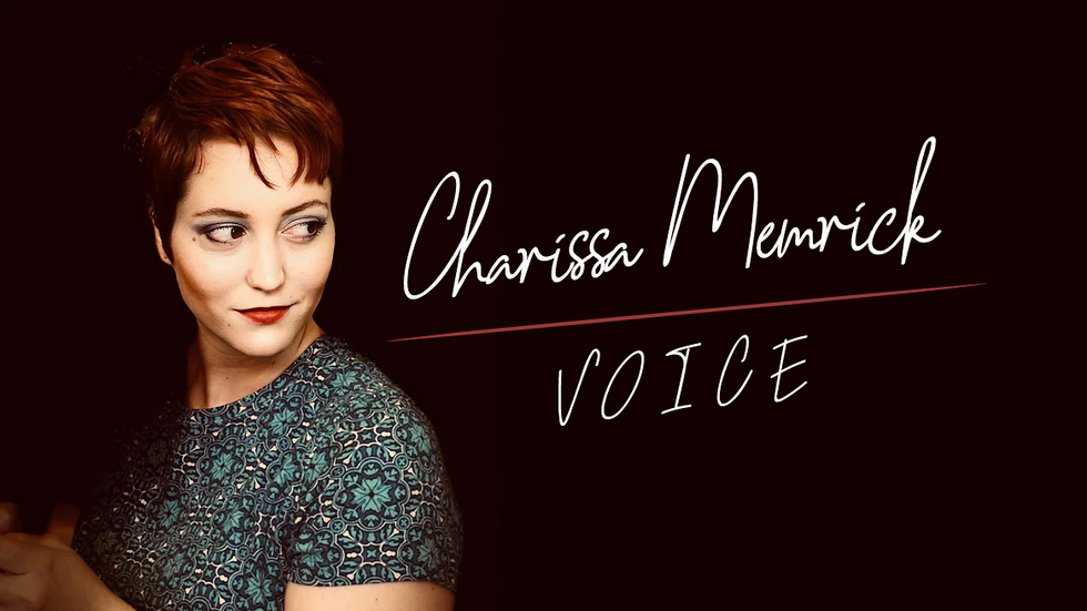 Charissa Memrick